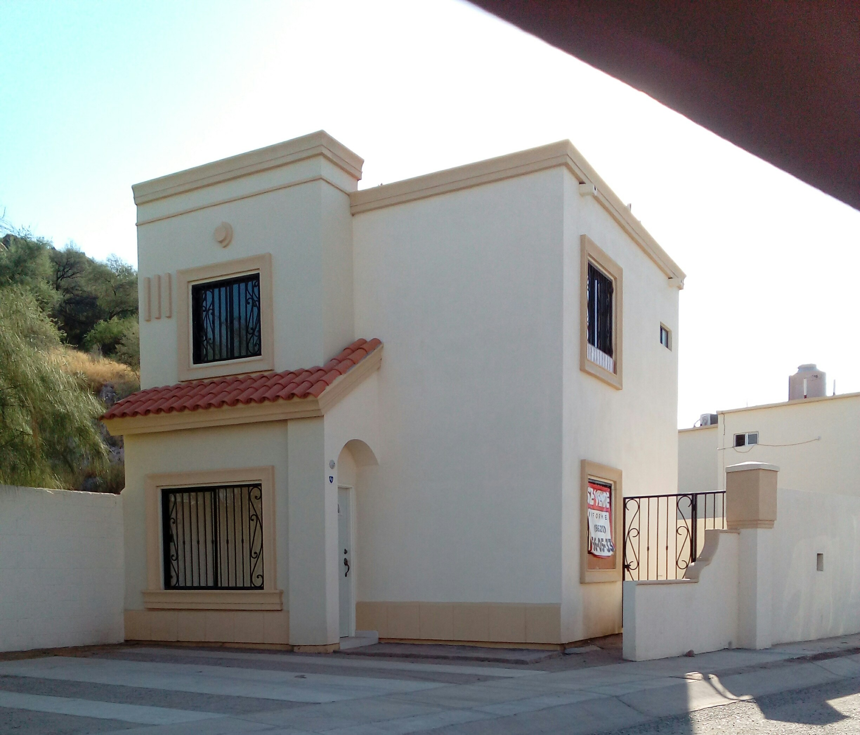 ASTURIAS, Casa Nueva