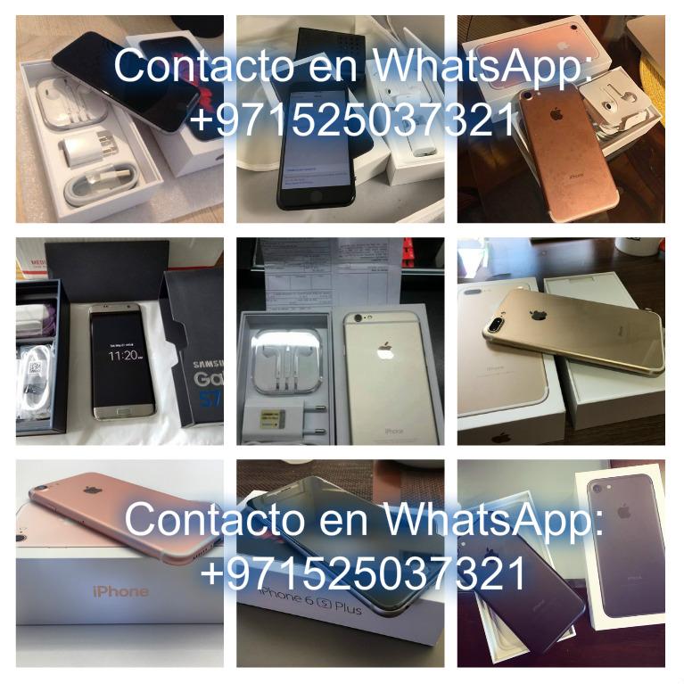 Whatsapp +971525037231 Nuevos Productos En Venta iPhone 7,7plus