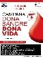 Invitacion Campania de Donacion de Sangre