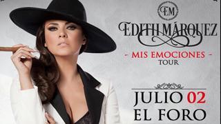 Edith M�rquez