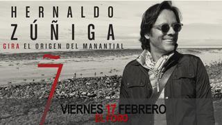 Hernaldo Zuñiga