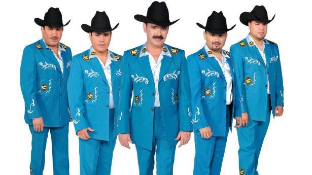 Los Tucanes de Tijuana y Joel Elizalde