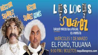 Los Locos Suárez