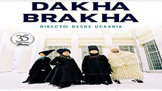 Dakha Brakha