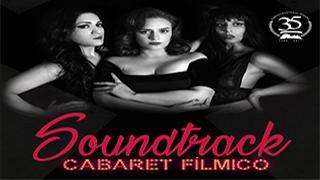 Soundtrack Cabaret fílmico