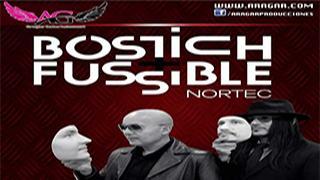 Bostich + Fussible Nortec