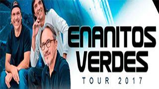 Enanitos Verdes Tour 2017