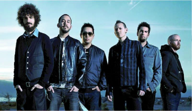 Linkin Park & Machine Gun Kelly in Chula Vista