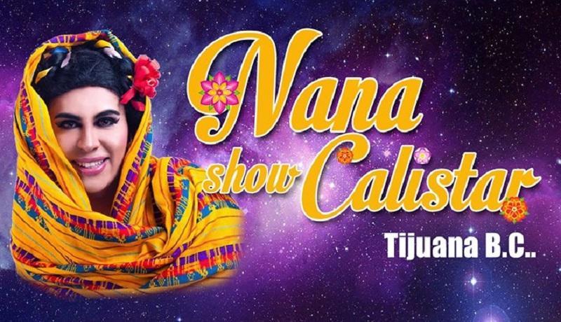 Show Nana Calistar