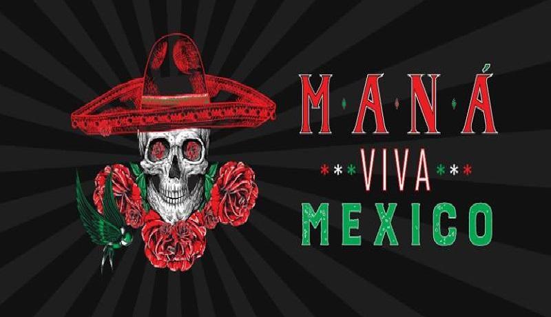 Maná - Eventos - UniradioInforma.com
