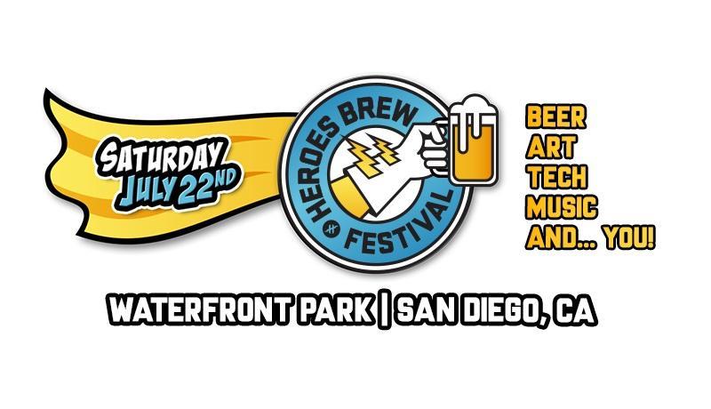 Heroes Brew Fest 2017