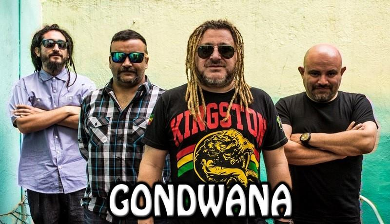 Gondwana en San Diego