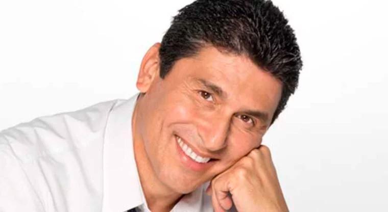 Cesar Lozano -Mujeres difíciles, hombres complicad