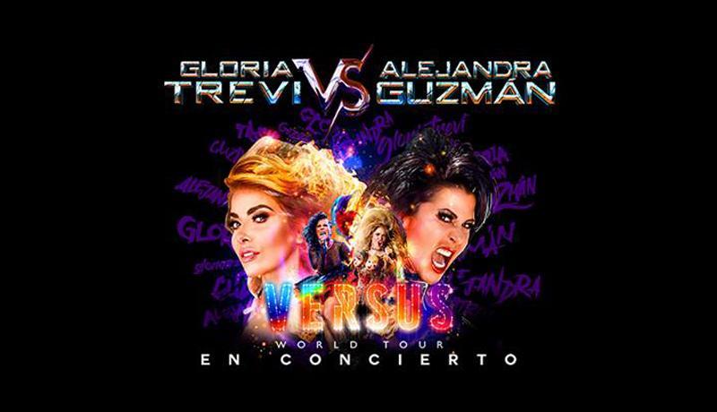 Gloria Trevi Vs Alejandra Guzmán