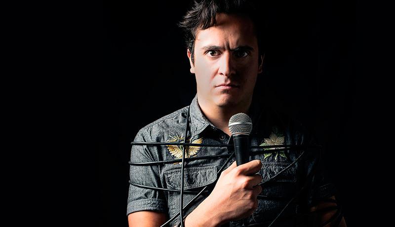 Ricardo O\'farrill - Stand up