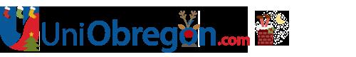 UniObregon - Feliz Navidad 2014