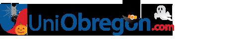 UniObregon.com  - Halloween