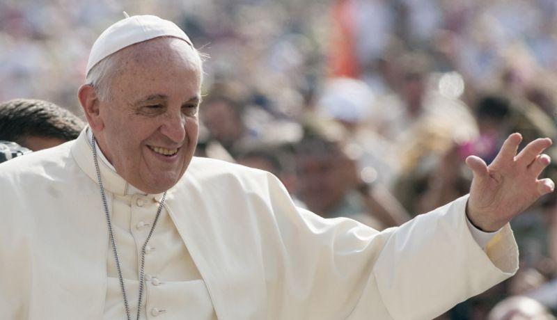 El papa Francisco recuerda que