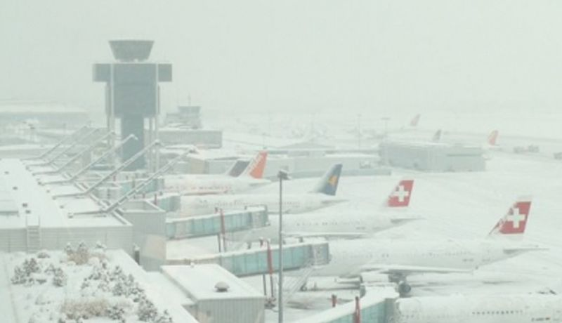 Espera Nueva York segunda tormenta invernal