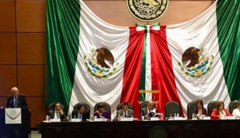 El PRI y oposición chocan en San Lázaro por caso Odebrecht