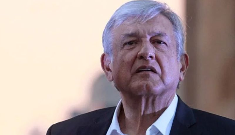 Fox descarta triunfo de Obrador; le valen madre las instituciones, dice