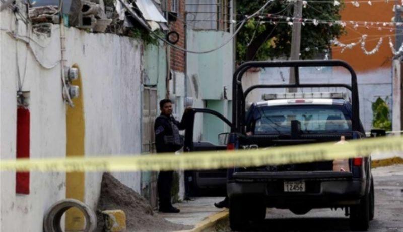 Asesinan a agente ministerial en Puebla