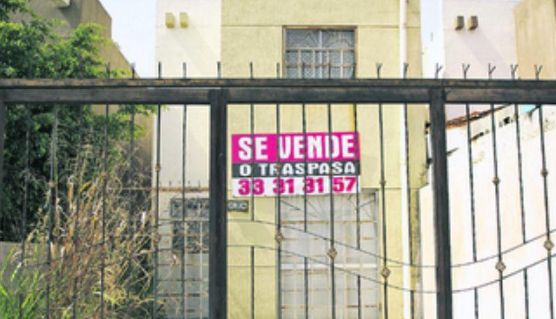 Incremento Venta De Casas Usadas En Mexico En 2017