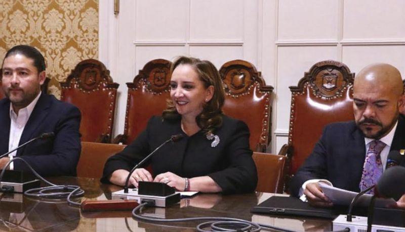 PRI pide a OEA difundir acusaciones contra candidato opositor