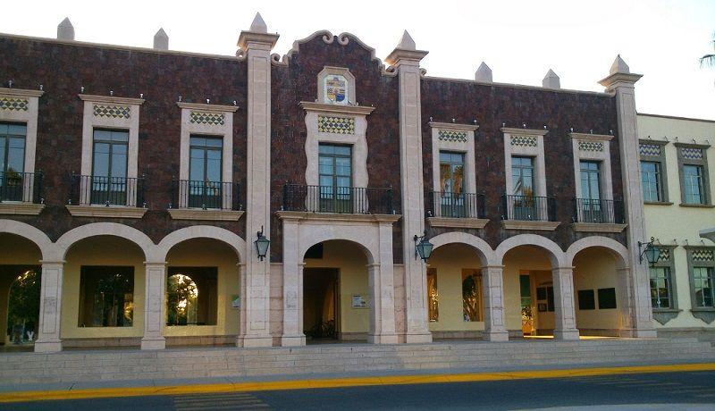 Surge brote de paperas en la unison for Universidades en hermosillo