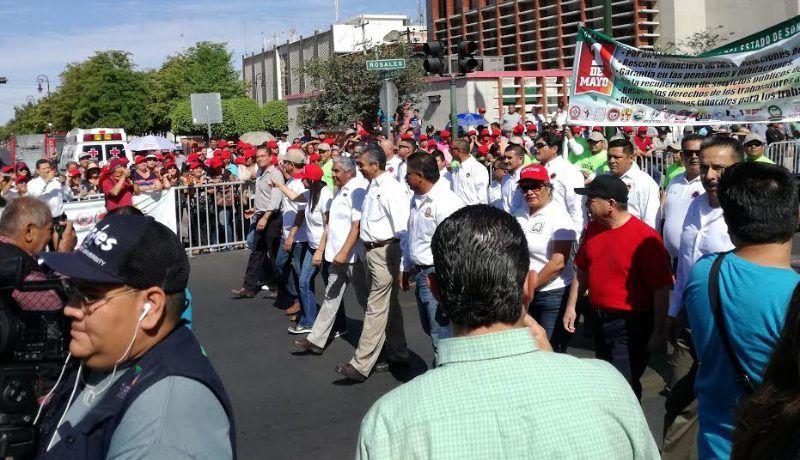 Resultado de imagen para Los sindicatos Sonora