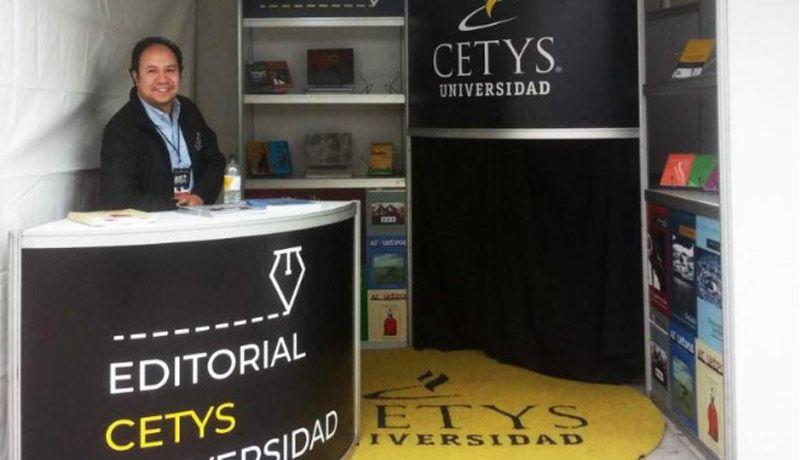 Presente Cetys En Fiesta Literaria Más Importante Del Noroeste De Mx