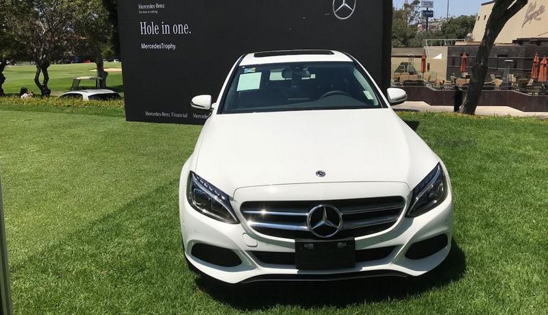 Mercedes benz celebra su 25 aniversario en m xico for Mercedes benz tijuana