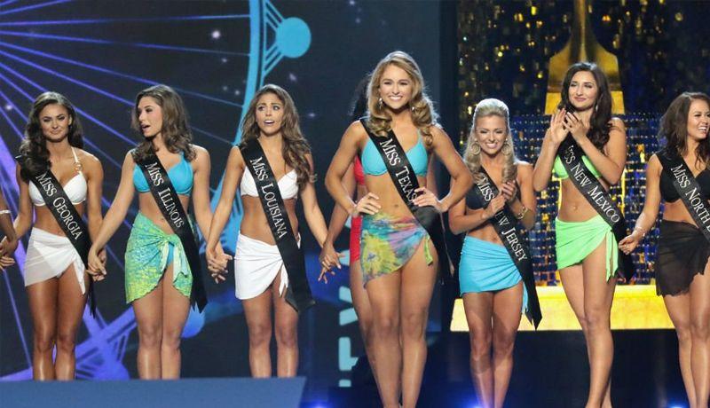 c1ea7f648 Miss America elimina uso de trajes de baño para el certamen