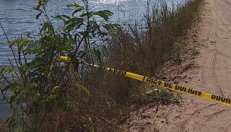 Hallan a decapitado envuelto en cobija en Ciudad Obregón