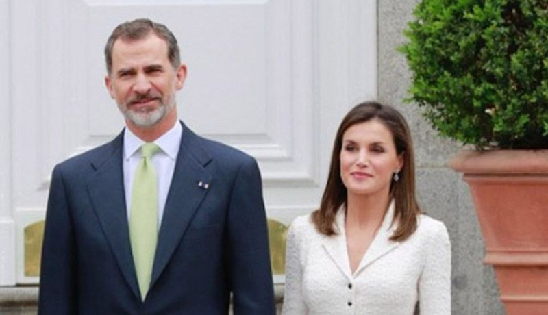 Reyes de España visitarán San Antonio en el marco de su gira por EUA