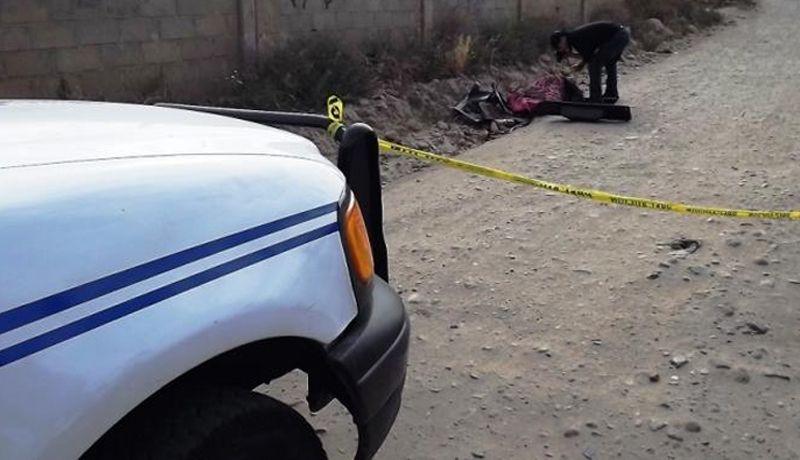 1dcc7fc97 Encuentran cadáver de mujer en Nuevo Milenio