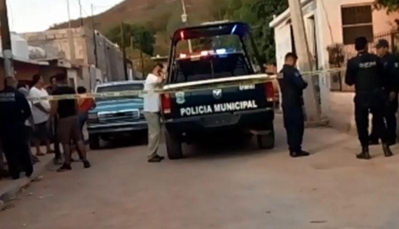 Violencia sigue imparable en Guaymas y Empalme: 3 muertos