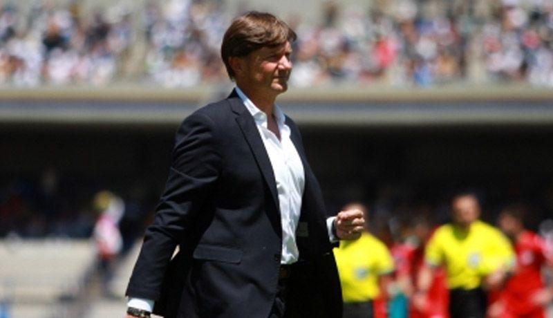 Técnico Hernán Cristante se va dos partidos suspendido 882f0fd717565