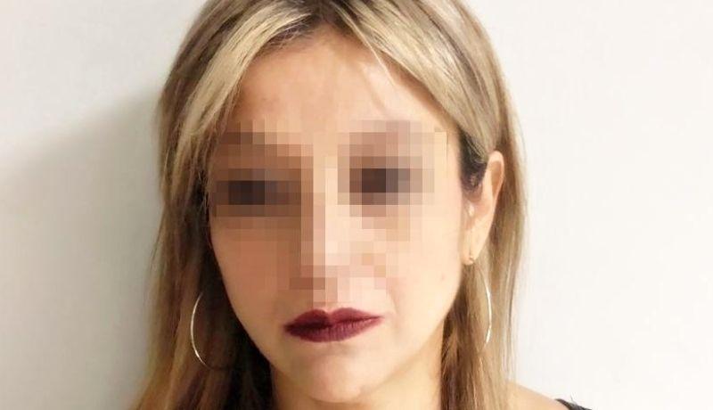 Detiene FGJE a mujer requerida en Arizona por contrabando de armas
