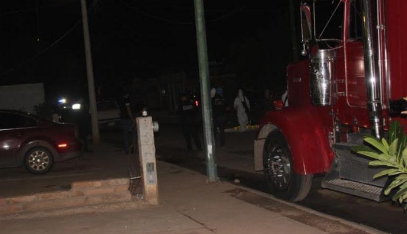 Asesinan a cuatro presuntos 'tiradores' en Villa Mercedes