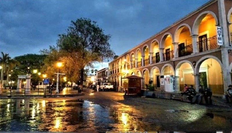 Buscan crear policía turística en Álamos