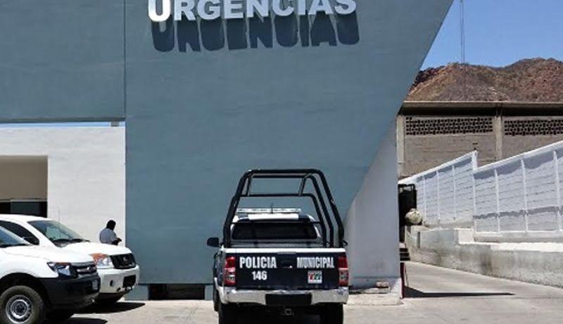 Atacan a balazos a 'El Mars', en Guaymas