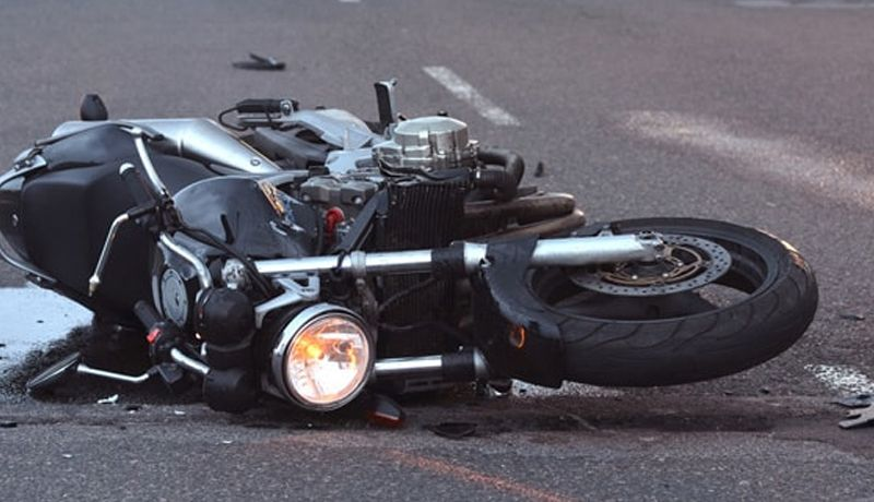 Resultado de imagen para accidentes de moto