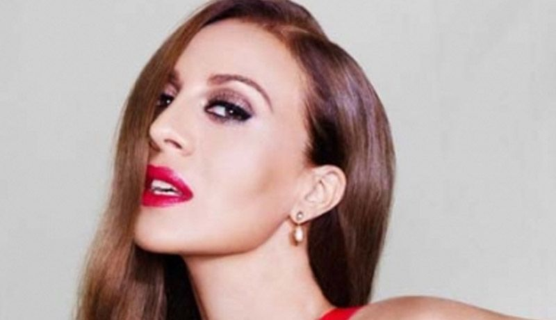 Mónica Naranjo prepara documental sobre sexualidad