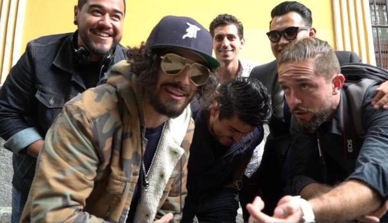 VIDEO: Falso Maluma enloquece a fans