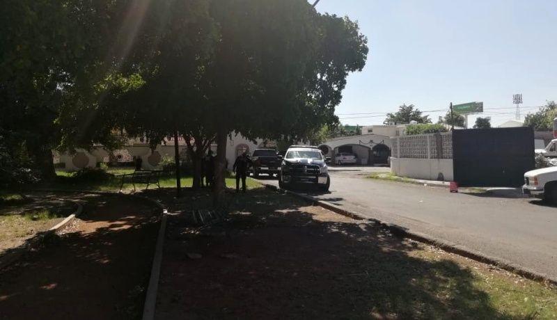 'Levantan' encapuchados a hombre y a su hijo en Ciudad Obregón
