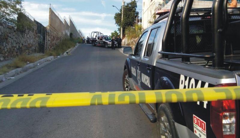 Asesinan a tres hombres en distintas colonias de Hermosillo
