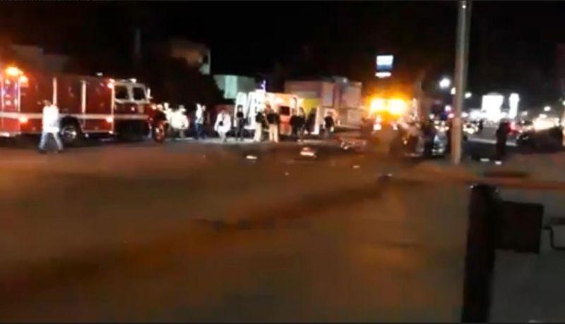 Asesinan a dos policías y a una menor de edad, en Ciudad Obregón