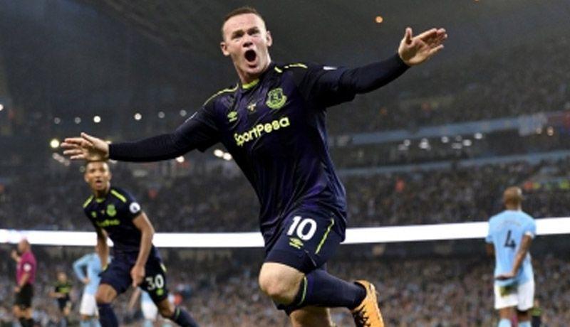 Como homenaje, incluyen a Wayne Rooney en convocatoria de Inglaterra
