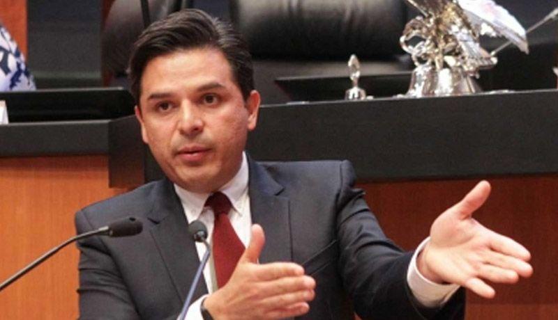 Dan licencia a Zoé Robledo para sumarse a Subsecretaría de Gobernación